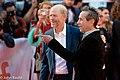 TIFF 2019 Ron Howard and Brian Grazer (48686448267).jpg