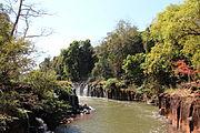 Tad Pha Suam Waterfalls
