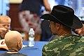 Tailgate Bayhawks Game Navy Marine Corps Memorial Stadium (41211614980).jpg