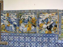 Talavera de la reina wikipedia - Azulejos roman ...