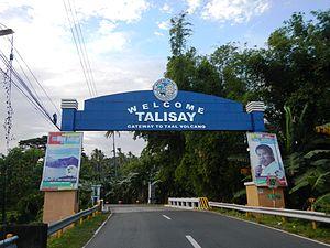 Talisay, Batangas - Image: Talisay,Batangasjf 9067 30
