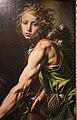 Tanzio da varallo, davide con la testa di golia, 1625 circa (pinacoteca civica di varallo) 03.JPG