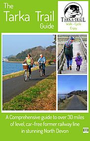 Tarka Trail Guide - Braunton to Meeth