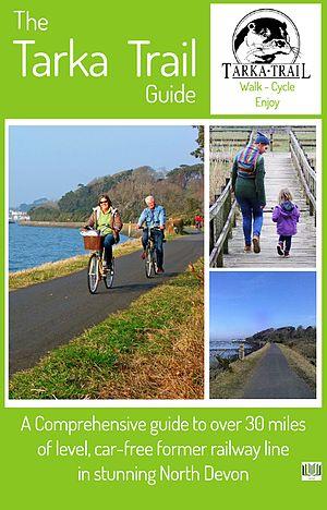 Tarka Trail - Image: Tarka Trail Guide