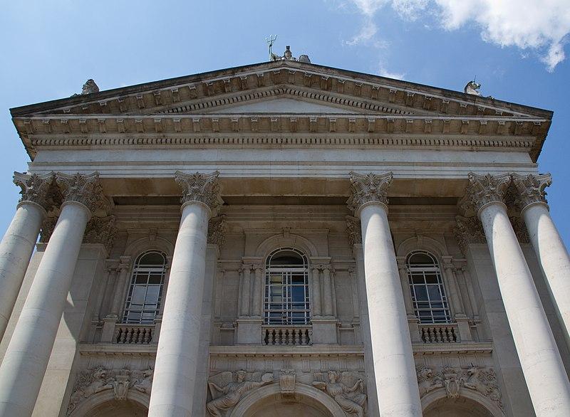 Tate Britain ©MagnusManske/WikiCommons