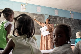 Education in the Comoros