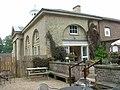 Tearoom, Sledmere House (Former Stable Block) - geograph.org.uk - 1374997.jpg