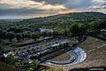 Teatro Romano Sessa Aurunca al tramonto.jpg