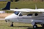 Tecnam P2006T Aeroclub Barcelona - Sabadell EC-LHB (9235592869).jpg