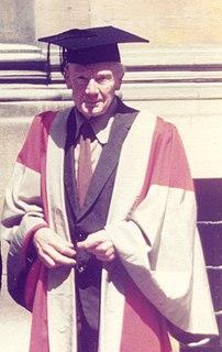 E. J. Bowen British physical chemist, photochemist, geologist