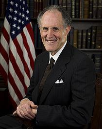 Ted Kaufman, official Senate photo portrait, 2009.jpg