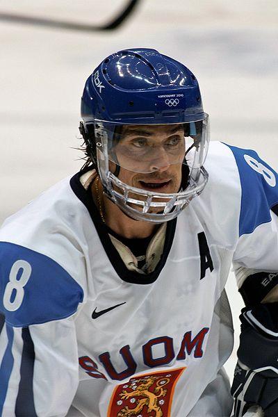 КХЛ, НХЛ, Сборная Финляндии по хоккею