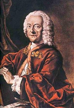 Telemann Komponist