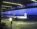 Tempelhof Airways, Aérospatiale N 262, Flughafen Berlin-Tempelhof, 1982.JPG