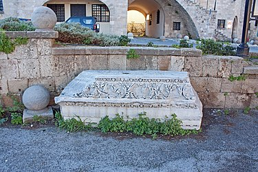 Temple of Aphrodite artifacts, Rhodes 3.jpg