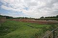 Terezín - Hlavní pevnost, úplné opevnění 09.JPG