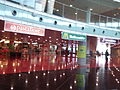 Terminal 1 of Barcelona Airport - 02.JPG