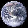 תצלום של כדור הארץ מהחלל
