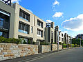 Terraces, 2-34 Pottinger Street, Dawes Point, New South Wales (2011-11-01) 03.jpg