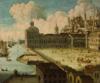 Terreiro do Paço antes do Terramoto de 1755