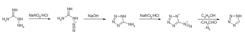 Tetrazole synthesis 02.PNG