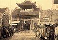 Thanh pho Nam Dinh - Rue du Chinois - Khu pho Tau.jpg