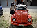 Thanks vocho 🚗 for a lovely afternoon and evening. Cozumel, Quintana Roo, Mexico.jpg
