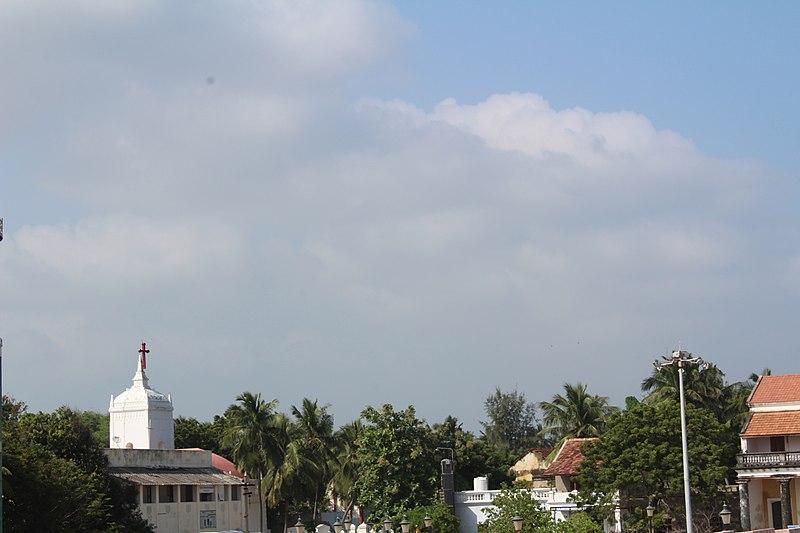 File:Tharangambadi (16).jpg
