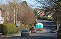The Belfast Road, Saintfield - geograph.org.uk - 706231.jpg