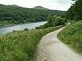 The Bridleway Ladybower Reservoir - geograph.org.uk - 473218.jpg