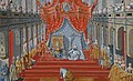 The Coronation of Christian VI, 1731..JPG