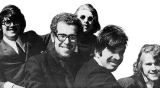 The Free Spirits American jazz band
