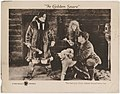 The Golden Snare - 1921.jpg