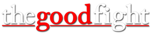The Good Fight - Image: The Good Fight logo