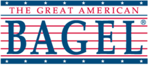 The Great American Bagel Bakery - Image: The Great American Bagel logo