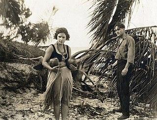 <i>The Isle of Conquest</i> 1919 film