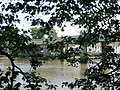The Kew Railway bridge from the South Bank - geograph.org.uk - 1335212.jpg