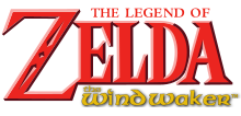 The Legend of Zelda The Wind Waker.svg