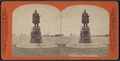 The Lincoln monument, from Robert N. Dennis collection of stereoscopic views.png