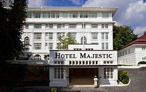 Hotel Majestic (Kuala Lumpur)