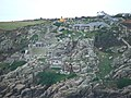 The Minack Theatre, from the Logan Rock headland. - geograph.org.uk - 95549.jpg