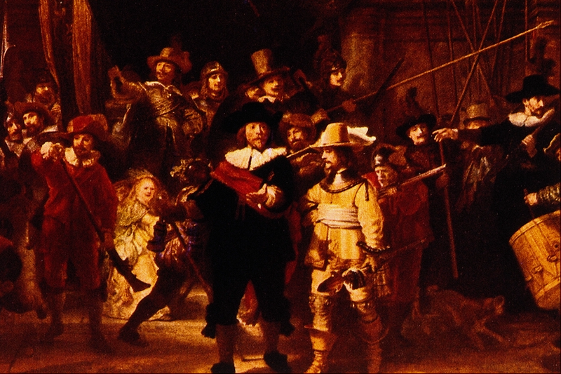 File:The Night Watch - Rembrandt Harmenszoon van Rijn.png