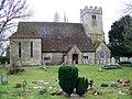 The Parish Church of St Mary, Sidlesham - geograph.org.uk - 1748286.jpg