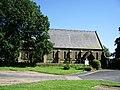 The Parish Church of St Mary the Virgin, Goosnargh - geograph.org.uk - 496733.jpg