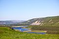 The Peace River Valley Near the Halfway River.jpg