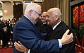 The President, Reuven rivlin, at the swearing-in ceremony held at Beit HaNassi (1420).jpg