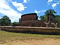 The Quadrangle Vatadage, Ancient City of Polonnaruwa, Sri Lanka (1).jpg