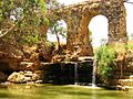 The Quantara Bridge and Waterfall - panoramio.jpg
