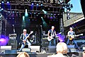 The Rattles – Holsten Brauereifest 2015 03.jpg