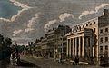 The Royal College of Surgeons, Lincoln's Inn Fields, London. Wellcome V0013483.jpg